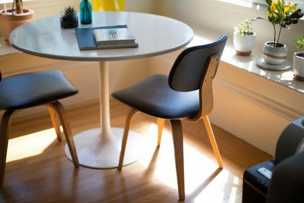Stylish Tidy Desk